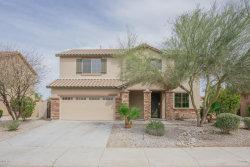 Photo of 413 S 163rd Lane, Goodyear, AZ 85338 (MLS # 5899411)