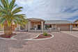 Photo of 14627 W Antelope Drive, Sun City West, AZ 85375 (MLS # 5899453)