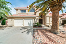 Photo of 52 W Calle Monte Vista Drive, Tempe, AZ 85284 (MLS # 5899516)