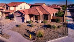 Photo of 16524 W Hadley Street, Goodyear, AZ 85338 (MLS # 5899637)