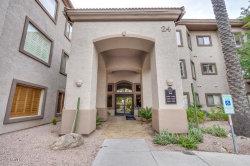 Photo of 14000 N 94th Street, Unit 1181, Scottsdale, AZ 85260 (MLS # 5899659)