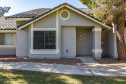 Photo of 860 N Mcqueen Road, Unit 1145, Chandler, AZ 85225 (MLS # 5899675)