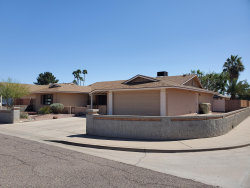 Photo of 5137 W Mauna Loa Lane, Glendale, AZ 85306 (MLS # 5899691)