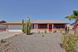 Photo of 2030 W Wescott Drive, Phoenix, AZ 85027 (MLS # 5899697)