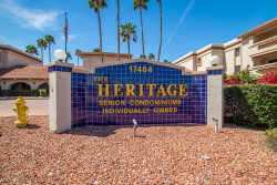 Photo of 17404 N 99th Avenue, Unit 111, Sun City, AZ 85373 (MLS # 5899833)