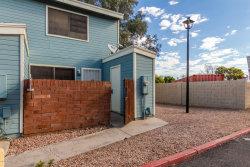 Photo of 510 N Alma School Road, Unit 101, Mesa, AZ 85201 (MLS # 5899963)