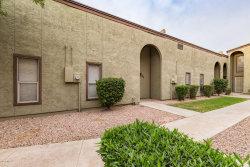 Photo of 1051 S Dobson Road, Unit 99, Mesa, AZ 85202 (MLS # 5900052)