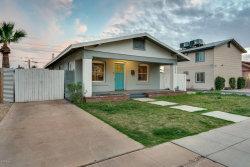 Photo of 1225 E Moreland Street, Phoenix, AZ 85006 (MLS # 5900128)