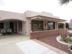 Photo of 25403 S Montana Avenue, Sun Lakes, AZ 85248 (MLS # 5900357)