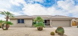 Photo of 8365 E Medina Avenue, Mesa, AZ 85209 (MLS # 5900362)