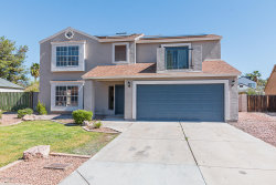 Photo of 18631 N 45th Drive, Glendale, AZ 85308 (MLS # 5900393)