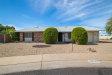 Photo of 10629 W Aztec Drive, Sun City, AZ 85373 (MLS # 5900535)