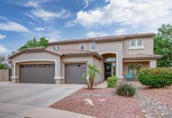 Photo of 2921 S Martingale Road, Gilbert, AZ 85295 (MLS # 5900551)