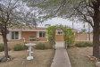 Photo of 6607 E Aspen Avenue, Mesa, AZ 85206 (MLS # 5900618)