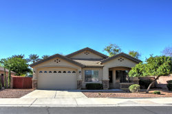Photo of 1447 E Carob Place, Chandler, AZ 85286 (MLS # 5900621)