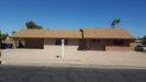 Photo of 1340 E Dover Street, Mesa, AZ 85203 (MLS # 5900652)