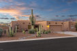 Photo of 9492 E Anasazi Place, Gold Canyon, AZ 85118 (MLS # 5900669)