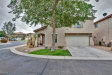 Photo of 8445 E Lindner Avenue, Mesa, AZ 85209 (MLS # 5900681)