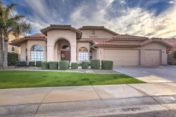 Photo of 1585 W Honeysuckle Lane, Chandler, AZ 85248 (MLS # 5900698)