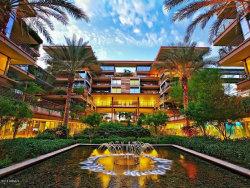 Photo of 7157 E Rancho Vista Drive, Unit #5003, Scottsdale, AZ 85251 (MLS # 5900872)