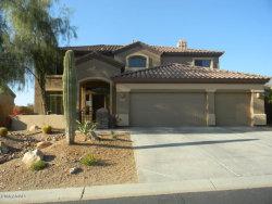 Photo of 10674 E Butherus Drive, Scottsdale, AZ 85255 (MLS # 5900876)