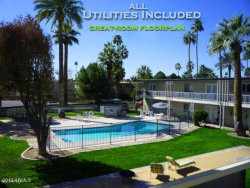 Photo of 6834 E 4th Street, Unit 19, Scottsdale, AZ 85251 (MLS # 5900920)