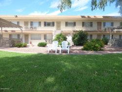 Photo of 1111 E Turney Avenue, Unit 23, Phoenix, AZ 85014 (MLS # 5900940)
