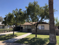 Photo of 2089 E Orange Street, Tempe, AZ 85281 (MLS # 5900946)