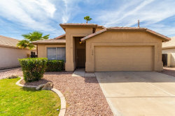 Photo of 1778 S Saddle Street, Gilbert, AZ 85233 (MLS # 5901008)