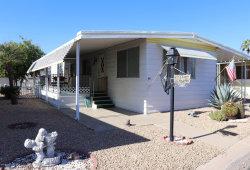 Photo of 11411 N 91st Avenue, Unit 68, Peoria, AZ 85345 (MLS # 5901093)