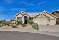 Photo of 11098 E Running Deer Trail, Scottsdale, AZ 85262 (MLS # 5901255)