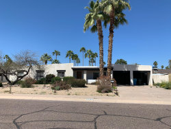 Photo of 6540 E Dreyfus Avenue, Scottsdale, AZ 85254 (MLS # 5901291)