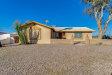 Photo of 25398 W Marana Drive, Casa Grande, AZ 85193 (MLS # 5901299)