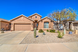 Photo of 29856 N Yellow Bee Drive, San Tan Valley, AZ 85143 (MLS # 5901301)