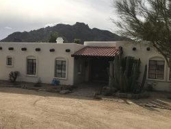 Photo of 36402 N Six Gun Place, Carefree, AZ 85377 (MLS # 5901321)
