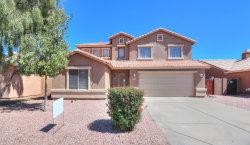 Photo of 1054 N Desert Willow Street, Casa Grande, AZ 85122 (MLS # 5901329)