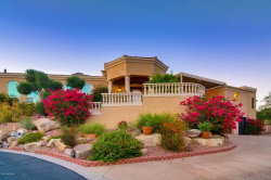 Photo of 11510 E Black Rock Road, Scottsdale, AZ 85255 (MLS # 5901433)