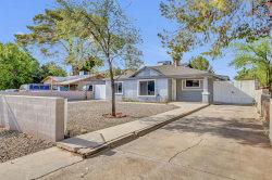Photo of 1208 E Campbell Avenue, Phoenix, AZ 85014 (MLS # 5901466)