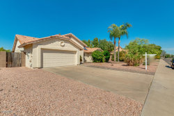Photo of 502 E Saratoga Street, Gilbert, AZ 85296 (MLS # 5901529)