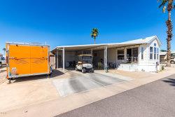 Photo of 3020 E Main Street, Unit C28, Mesa, AZ 85213 (MLS # 5901561)