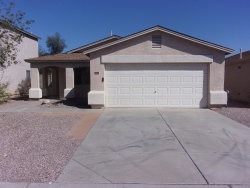 Photo of 990 E Desert Rose Trail, San Tan Valley, AZ 85143 (MLS # 5901590)