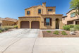 Photo of 13653 W Jesse Red Drive, Peoria, AZ 85383 (MLS # 5901675)