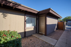 Photo of 821 S Casitas Drive S, Unit B, Tempe, AZ 85281 (MLS # 5901824)
