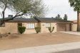 Photo of 8301 N 29th Avenue, Phoenix, AZ 85051 (MLS # 5902261)