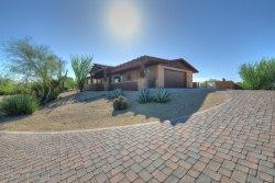 Photo of 8929 E Lazywood Place, Carefree, AZ 85377 (MLS # 5902359)