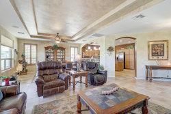 Tiny photo for 9246 E Cedar Waxwing Drive, Sun Lakes, AZ 85248 (MLS # 5902597)