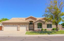Photo of 1850 E Lakecrest Drive, Gilbert, AZ 85234 (MLS # 5904980)