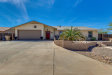 Photo of 8547 W Magnum Drive, Arizona City, AZ 85123 (MLS # 5906447)
