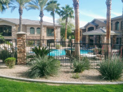 Photo of 15550 S 5th Avenue, Unit 106, Phoenix, AZ 85045 (MLS # 5906872)