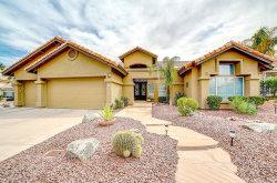 Photo of 1661 E Saltsage Drive, Phoenix, AZ 85048 (MLS # 5907543)